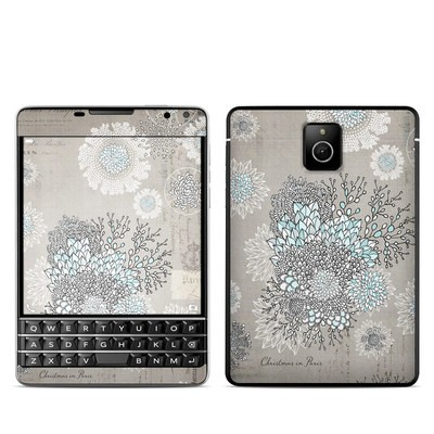 BlackBerry Passport Skin - Christmas In Paris