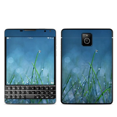 BlackBerry Passport Skin - Dew