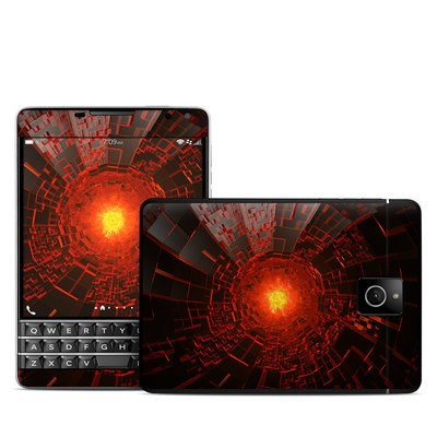 BlackBerry Passport Skin - Divisor