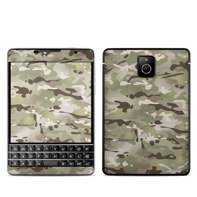 BlackBerry Passport Skin - FC Camo
