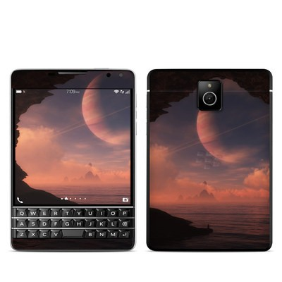 BlackBerry Passport Skin - New Dawn