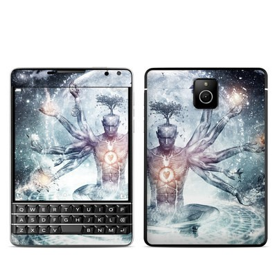 BlackBerry Passport Skin - The Dreamer