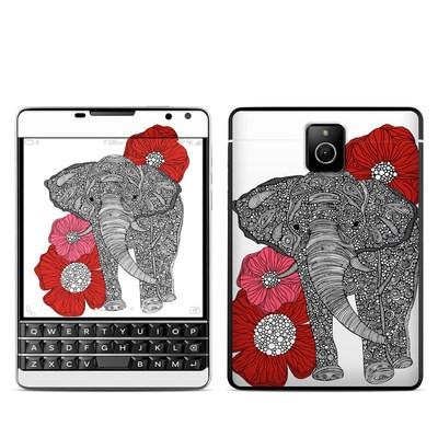 BlackBerry Passport Skin - The Elephant