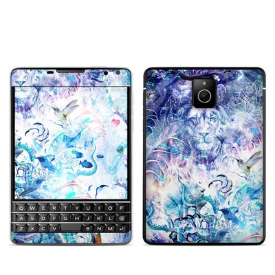 BlackBerry Passport Skin - Unity Dreams