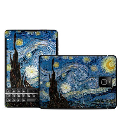 BlackBerry Passport Skin - Starry Night