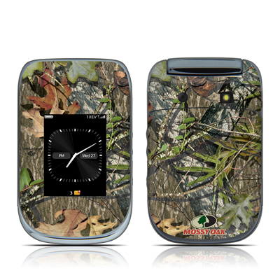 BlackBerry Style 9670 Skin - Obsession