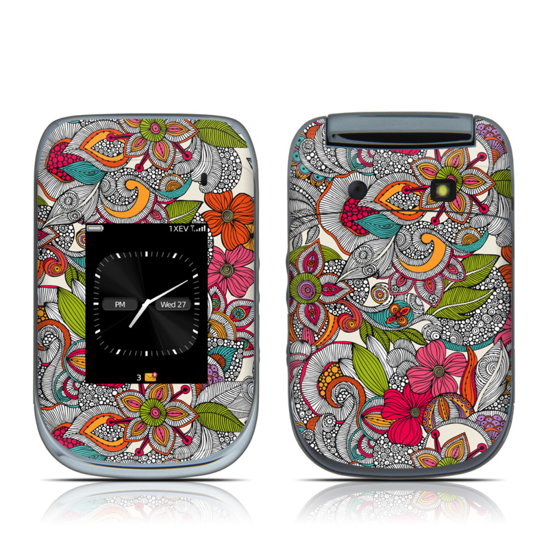 iphones in order blackberry style 9670 skin doodles color by valentina 9670
