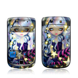 BlackBerry Torch Skin - Angel Starlight