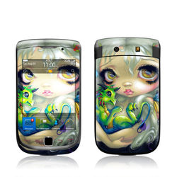 BlackBerry Torch Skin - Dragonling