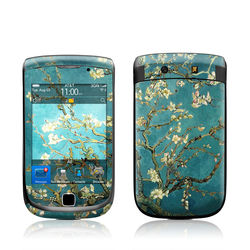 BlackBerry Torch Skin - Blossoming Almond Tree