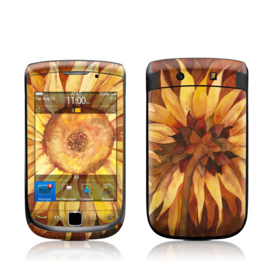 BlackBerry Torch Skin - Autumn Beauty