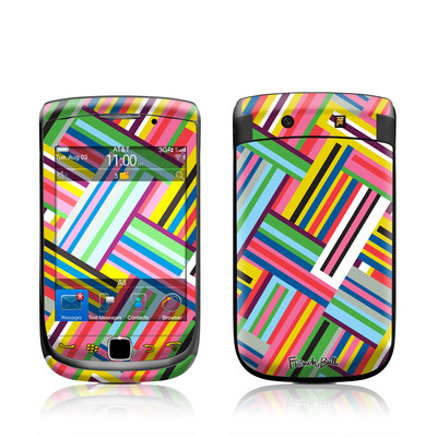 BlackBerry Torch Skin - Bandi