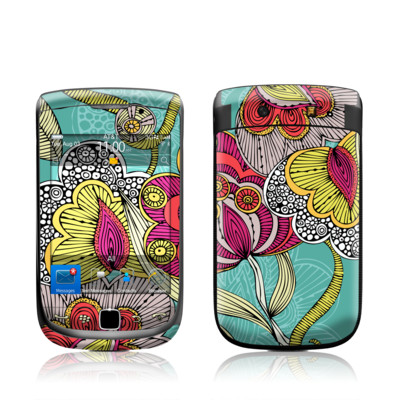 BlackBerry Torch Skin - Beatriz