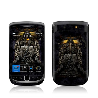 BlackBerry Torch Skin - Death Throne