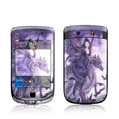 BlackBerry Torch Skin - Dragon Sentinel