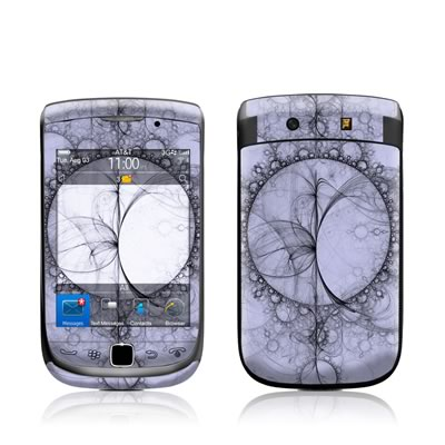 BlackBerry Torch Skin - Effervescence
