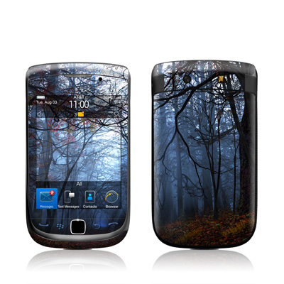BlackBerry Torch Skin - Elegy