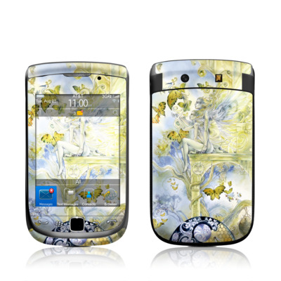 BlackBerry Torch Skin - Gemini
