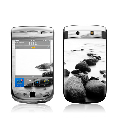 BlackBerry Torch Skin - Gotland