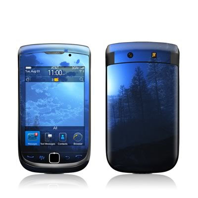 BlackBerry Torch Skin - Harbinger