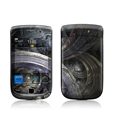 BlackBerry Torch Skin - Infinity