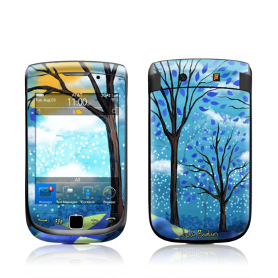 BlackBerry Torch Skin - Moon Dance Magic