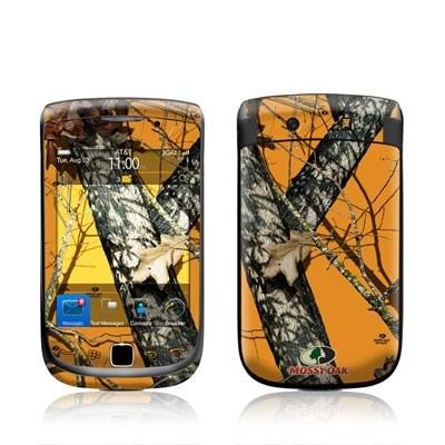 BlackBerry Torch Skin - Blaze