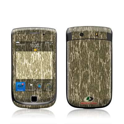 BlackBerry Torch Skin - New Bottomland