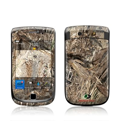 BlackBerry Torch Skin - Duck Blind