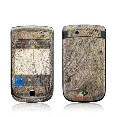 BlackBerry Torch Skin - Brush