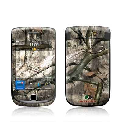 BlackBerry Torch Skin - Treestand