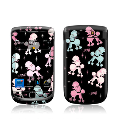 BlackBerry Torch Skin - Poodlerama