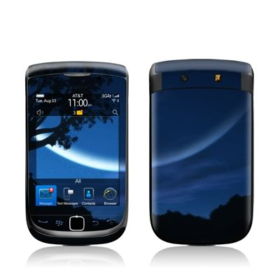 BlackBerry Torch Skin - Reverie