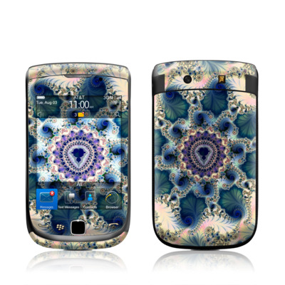 BlackBerry Torch Skin - Sea Horse