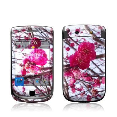 BlackBerry Torch Skin - Spring In Japan