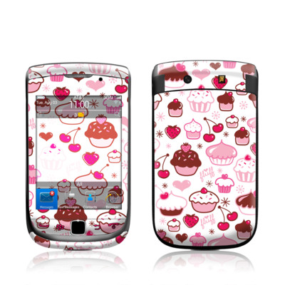 BlackBerry Torch Skin - Sweet Shoppe