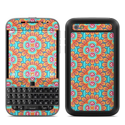 BlackBerry Classic Skin - Avalon Carnival