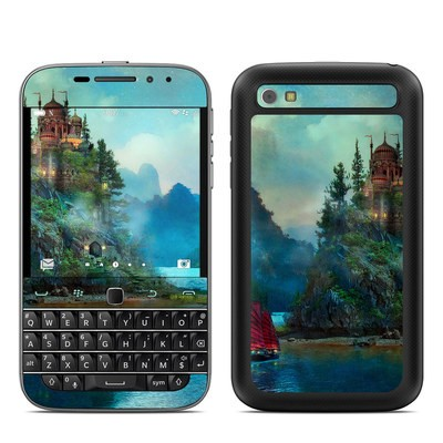 BlackBerry Classic Skin - Journey's End