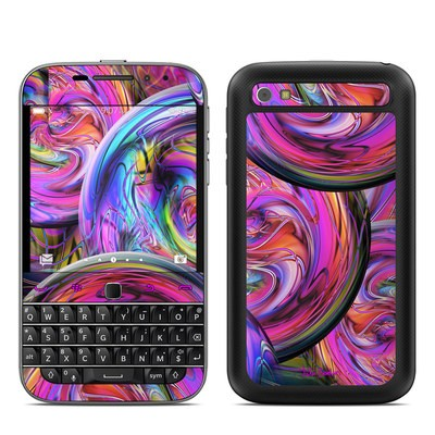 BlackBerry Classic Skin - Marbles