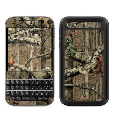BlackBerry Classic Skin - Break-Up Infinity