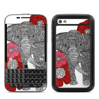 BlackBerry Classic Skin - The Elephant