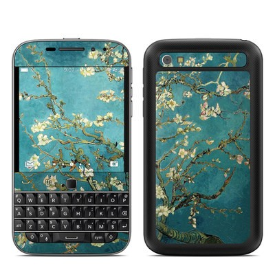 BlackBerry Classic Skin - Blossoming Almond Tree