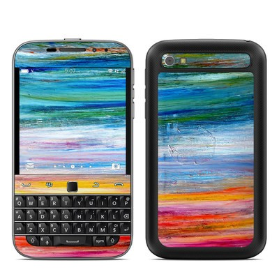 BlackBerry Classic Skin - Waterfall