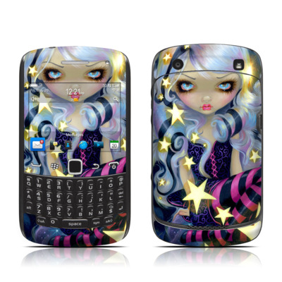 BlackBerry Curve 9300 Series Skin - Angel Starlight
