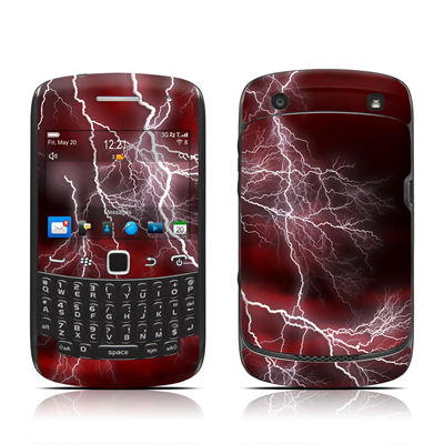 BlackBerry Curve 9300 Series