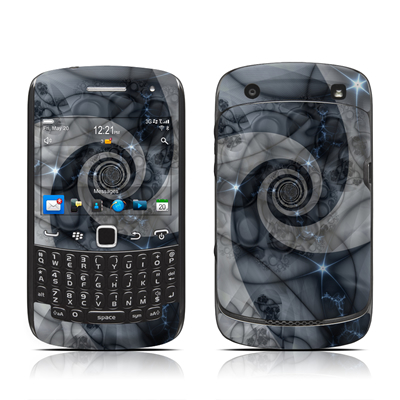 BlackBerry Curve 9300 Series Skin - Birth of an Idea