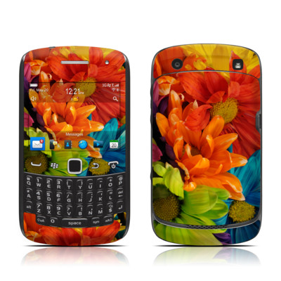 BlackBerry Curve 9300 Series Skin - Colours