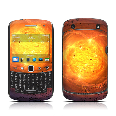 BlackBerry Curve 9300 Series Skin - Corona