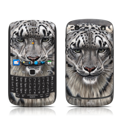 BlackBerry Curve 9300 Series Skin - Call of the Wild