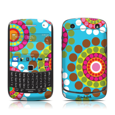 BlackBerry Curve 9300 Series Skin - Dial
